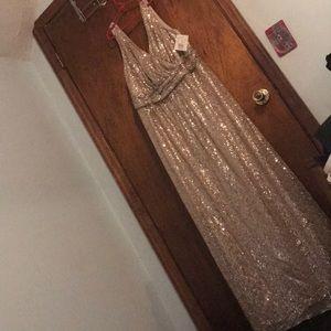 New prom/bridal dress